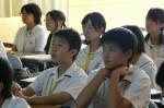 平成25年度 体験入学<三国中学校>【39】