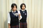 平成25年度 生徒会総務立会演説会【14】