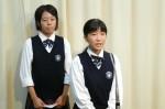 平成25年度 生徒会総務立会演説会【15】