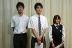 平成25年度 生徒会総務立会演説会【25】