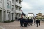 平成25年度 体験入学<平野中学校>【13】