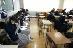 平成25年度 体験入学<平野中学校>【20】