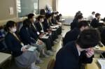 平成25年度 体験入学<平野中学校>【24】