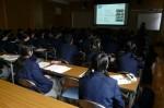 平成25年度 体験入学<平野中学校>【33】