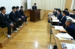平成25年度 体験入学<平野中学校>【43】