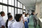 平成26年度体験入学<甘木中学校>【19】