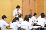 平成26年度体験入学<甘木中学校>【27】