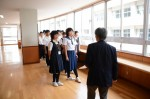 平成26年度体験入学<二日市中・春日北中>【14】