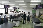 平成26年度体験入学<二日市中・春日北中>【16】