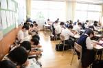 平成26年度体験入学<二日市中・春日北中>【19】