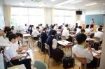 平成26年度体験入学<二日市中・春日北中>【22】