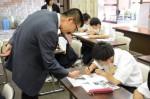 平成26年度体験入学<二日市中・春日北中>【36】