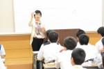 平成26年度体験入学<二日市中・春日北中>【52】
