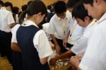 平成26年度体験入学<二日市中・春日北中>【53】