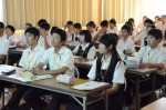 平成26年度体験入学<二日市中・春日北中>【66】