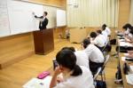 平成26年度体験入学<春日中学校>【41】