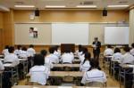 平成26年度体験入学<春日野中学校>【2】