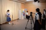 平成26年度体験入学<那珂川南中学校>【3】