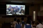 平成26年度体験入学<那珂川南中学校>【12】
