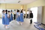平成26年度体験入学<那珂川南中学校>【16】