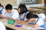 平成26年度体験入学<那珂川南中学校>【27】