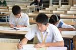 平成26年度体験入学<那珂川南中学校>【29】