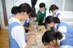 平成26年度体験入学<那珂川南中学校>【34】