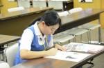 平成26年度体験入学<那珂川南中学校>【47】