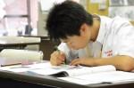 平成26年度体験入学<那珂川南中学校>【50】