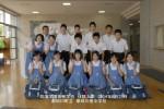 平成26年度体験入学<那珂川南中学校>【54】