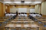 平成26年度体験入学<南陵中学校>【2】