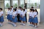 平成26年度体験入学<南陵中学校>【17】