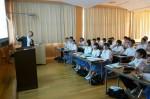 平成26年度体験入学<南陵中学校>【51】