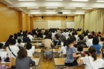 平成27年度入試筑陽学園中学校体験入学会【2】