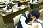 平成26年度体験入学<御陵中・春日南中・板付中>【46】