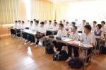 平成26年度体験入学<春日東中学校>【11】