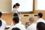 平成26年度体験入学<春日東中学校>【36】
