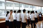平成26年度体験入学<三国中学校>【20】