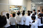 平成26年度体験入学<三国中学校>【21】