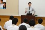 平成26年度体験入学<三国中学校>【22】