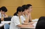 平成26年度体験入学<三国中学校>【25】