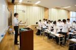 平成26年度体験入学<三国中学校>【31】