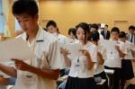 平成26年度体験入学<三国中学校>【32】