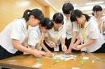 平成26年度体験入学<三国中学校>【36】