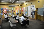 平成26年度体験入学<三国中学校>【49】