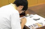 平成26年度体験入学<三国中学校>【54】