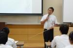 平成26年度体験入学<三国中学校>【55】