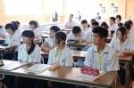 平成26年度体験入学<三国中学校>【59】