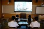 平成26年度体験入学<東光中学校>【6】