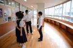 平成26年度体験入学<東光中学校>【11】